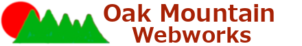 Oak Mountain Webworks